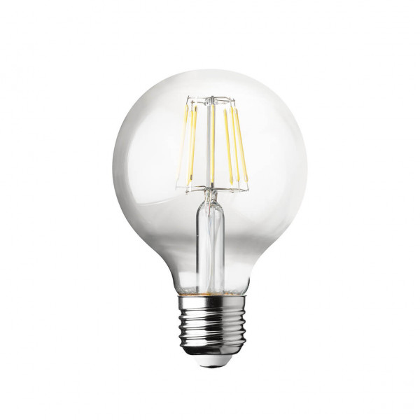 Led Filament G80 E27 Dimmbar