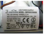 LED-DRIVER EAGLERISE EBP003C03