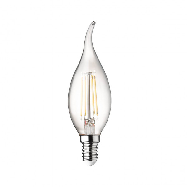 Led Filament C35candle E14 Dim