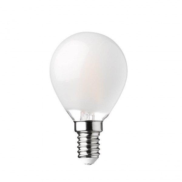 Led Filament G45 E14 Dimmbar