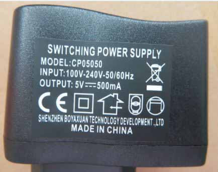 LED-DRIVER CP05050
