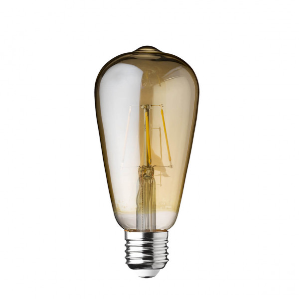 Led Filament St64 E27 Dimmbar